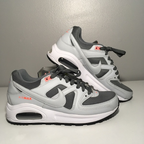 Nike Air Max Command Flex GS Cool Grey
